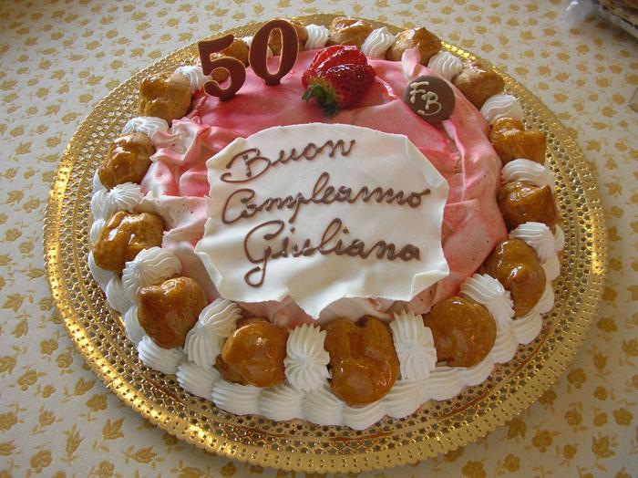 Pasticceria torte da compleanno forno breda panificio - Forno ventilato per torte ...